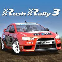Ikon Rush Rally 3