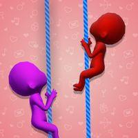 Run Race 3D Simgesi