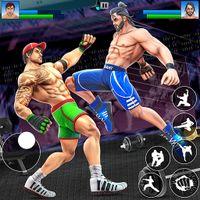 Ícone do Club delutade fisiculturista2019:Jogosde Wrestling