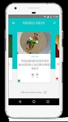 Image 2 of Ricette Monsieur Cuisine Connect & Plus