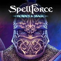 Иконка SpellForce: Герои и Магия
