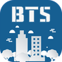 BTS City game  APK