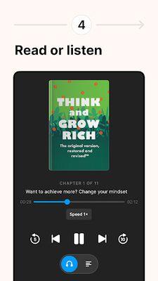Headway Image: 15-min Bite-sized Bestsellers
