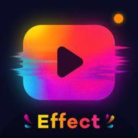 Εικονίδιο του Glitch Video Effect - Video Editor & Video Effects