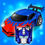 Battle Car Tycoon: Idle Merge Arena