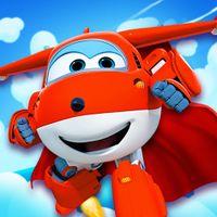ไอคอนของ Super Wings : Jett Run