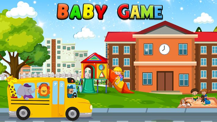 Image 4 of Pre School Learning