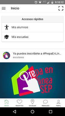Image 5 of Escolares MX