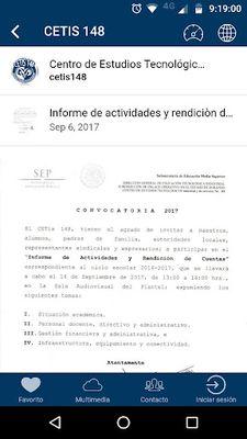 Image 2 of Escolares MX