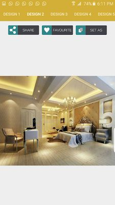Image by Modern Ceiling Design