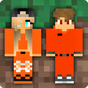 Prison Craft - Jailbreak & Build