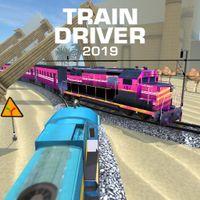 Icono de Train Driver 2019