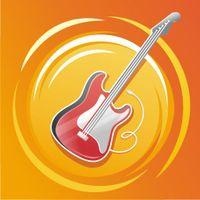 Ícone do Backing Track faixas de acompanhamento para violão