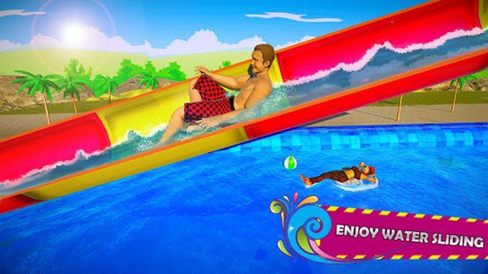 Image 6 of Stuntman Water Surfing Slide Adventure: Park