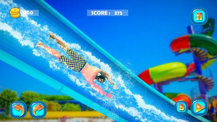 Image 5 of Stuntman Water Surfing Slide Adventure: Park