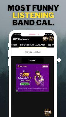 Image 5 of IELTS Listening