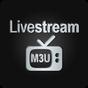 Livestream TV - M3U Stream Player IPTV