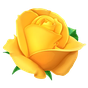 Roses Stickers  (WAStickerApps)