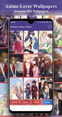 Anime Wallpaper Image - Anime Full Wallpapers