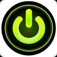 Ikon Driver Assistant (untuk Gojek - Grab Driver)