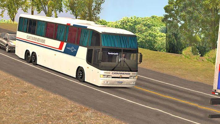 Image 2 of World Bus Driving Simulator Skins