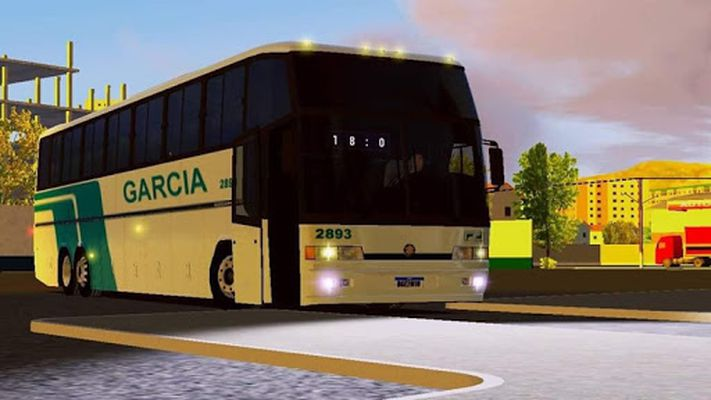 World Bus Driving Simulator Skins Video