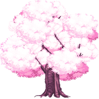 Icône de Blossom Clicker VIP