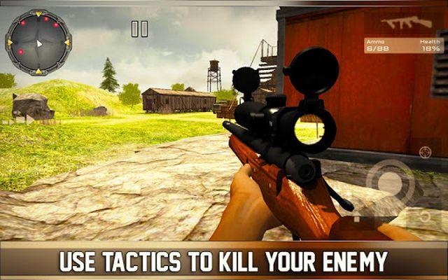 IGI Image 3: Military Commando Shooter