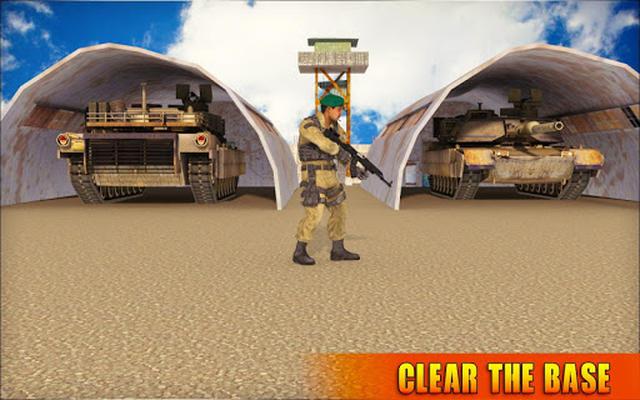 IGI Image 15: Military Commando Shooter