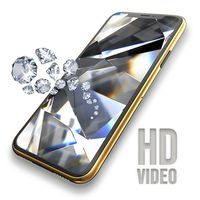 Diamond Live Wallpaper & Animated Keyboard icon