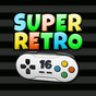 SuperRetro16 (SNES emulador)