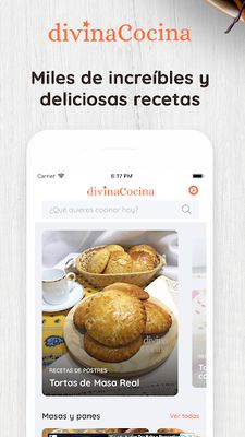 Image 2 of Divina Cocina |  Quick and easy recipes