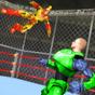 Robot Dövüş Çok Oyunculu 2019: Real Ring Fights