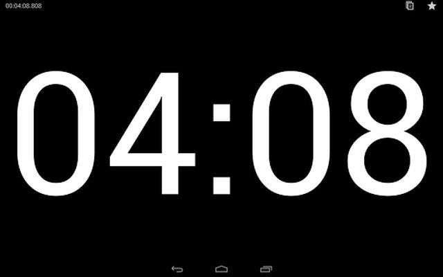 Image 9 of HUGE Stopwatch