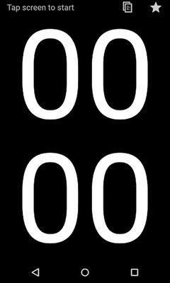 Image 3 of HUGE Stopwatch