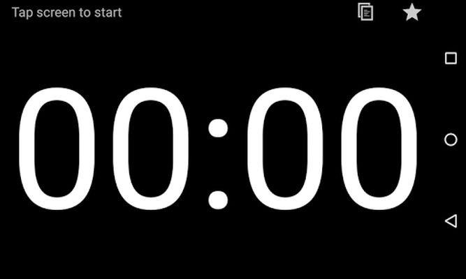 Image 2 of HUGE Stopwatch