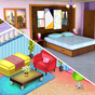 Design My Home - House Decoration, Color by Number