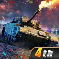 Иконка FuriousTank : WarofWorlds
