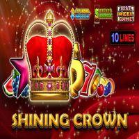 Icoană apk Shining Crown EGT Slot