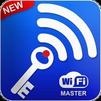 Ikon Master Sandi Wifi: Tampilkan Semua Kata Sandi Wifi