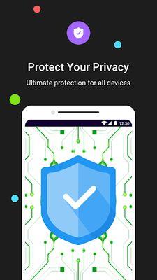 Picture of UFO VPN - Premium Proxy Unlimited & VPN Master