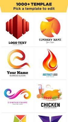Image 5 of 3D Logo Maker: Create 3D Logo and 3D Design Free