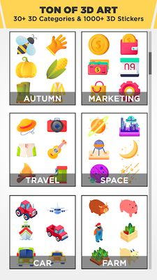 Image 2 of 3D Logo Maker: Create 3D Logo and 3D Design Free