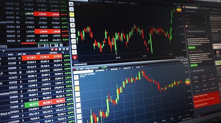 Image of Free Trading Course