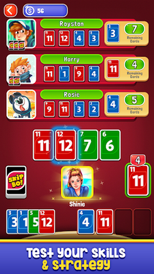 Skip Bo Kostenlos Downloaden Vollversion