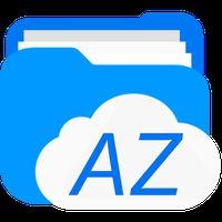 Ícone do AZ File Explorer File Manager(Root Explorer)