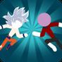 Z Stickman: Battle of Dragon Warrior