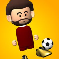 Icono de The Real Juggle - Pro Freestyle Soccer