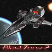 BlastZone 2: Arcade Shooter icon