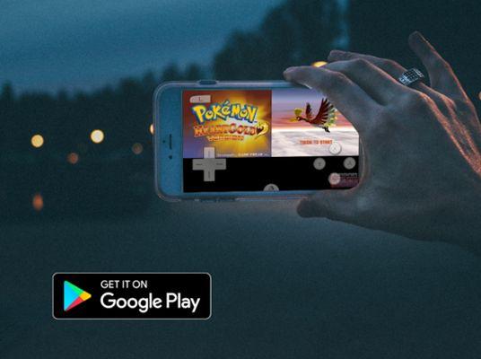 Image 3 of NDS Gold Emulator Pro